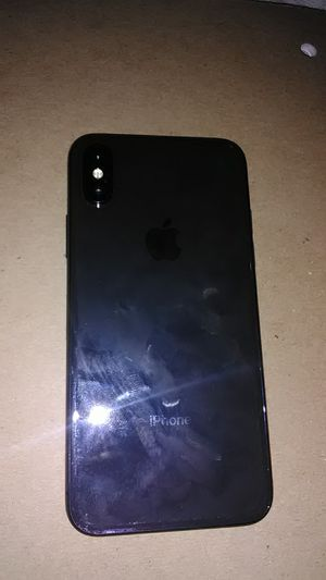 iPhone XS for Sale in St. Louis, MO
