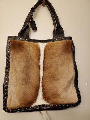 Diane Gail Fur Tote for Sale in Newburgh, IN