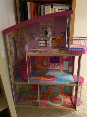 Imaginarium Glitter City Dollhouse for Sale in CARPENTERSVLE, IL
