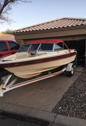 18 foot Teka 100% lake ready. Have video. for Sale in Chandler, AZ