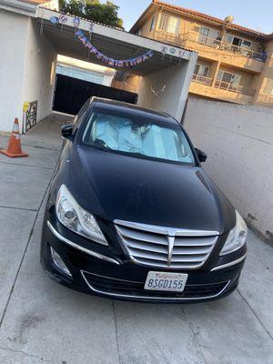 2014 Hyundai Genesis for Sale in San Pedro, CA