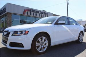 2011 Audi A4 $2500 Down Payment for Sale in Nashville, TN