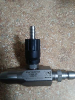 ⭐BRAND NEW⭐ X- Jet Attachment for Pressure Washer Gun! Reach Up To 30 Feet!⭐MAKE AN OFFER⭐ for Sale in Miami, FL