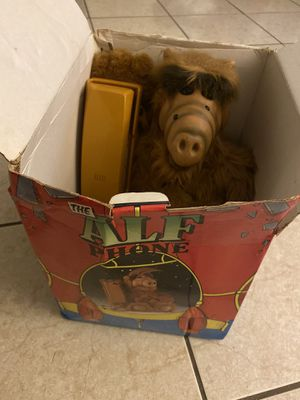 The Alf Phone for Sale in Fort Lauderdale, FL