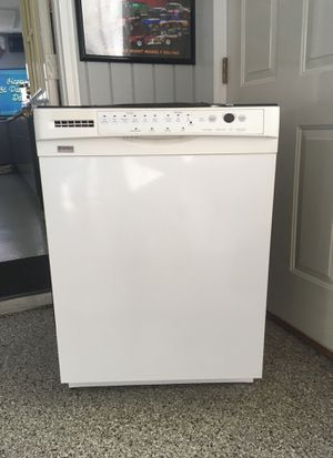 Kenmore Elite dishwasher for Sale in St. Charles, IL