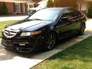 Low Miles Acura TL 2007 For Sale for Sale in Kansas City, KS