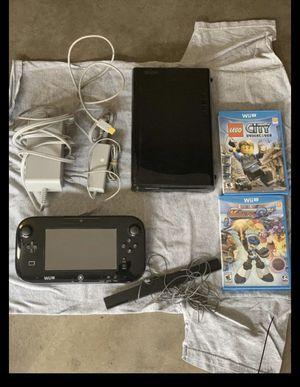 Nintendo Wii U system for Sale in Anaheim, CA
