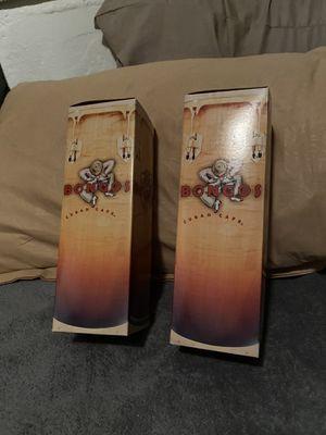 BONGOS CUBAN CAFE ORLANDO HURRICANE GLASS GREAT SOUVENIR COLLECTIBLE for Sale in Miami Beach, FL