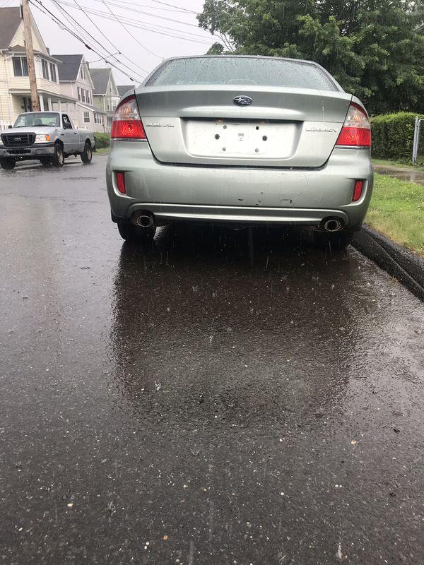 2009 Subaru Legacy AWD!