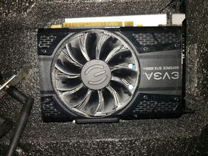 EVGA Geforce GTX 1050ti for Sale in Quitman, LA