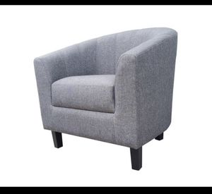 Grey Accent Chair for Sale in Corona, CA