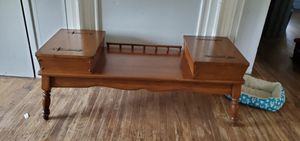 Coffee Table for Sale in Waynesburg, PA