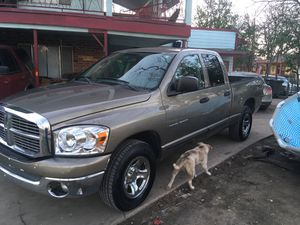 2007 Dodge Ram 1500 SLT for Sale in San Antonio, TX