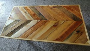 Rustic Coffee Table for Sale in Pataskala, OH