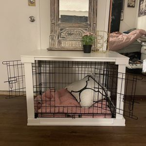 Designer Dog Crate for Sale in Los Angeles, CA