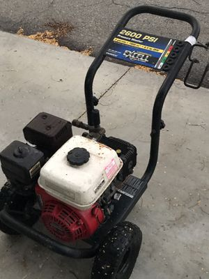 Honda pressure washer for Sale in Hollywood, FL