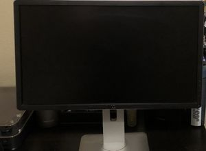 Dell 23-Inch Screen LED-Lit Monitor for Sale in Hollister, CA