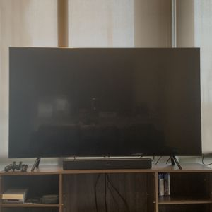 Samsung Q70R 65 inch QLED Smart 4K for Sale in Seattle, WA