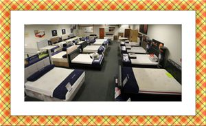 Queen mattress with Queen box spring for Sale in Rockville, MD