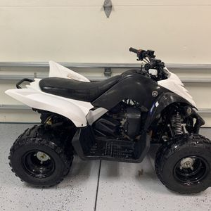 Yamaha Raptor 90cc fully automatic for Sale in Lake Oswego, OR