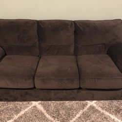 Brown Sleeper Sofa for Sale in Ambler,  PA