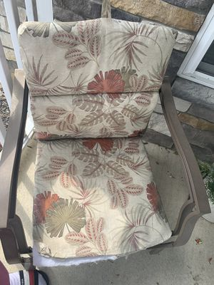 Porch/ patio furniture for Sale in Grove City, OH