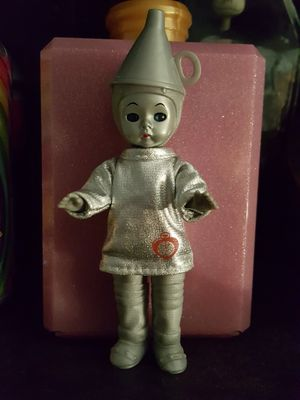 Alexander Tin man toy for Sale in Lakebay, WA