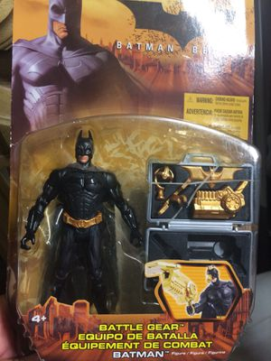 Batman Begins Action Figure for Sale in Corona, CA