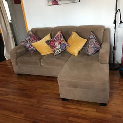 Sectional Sofa Queen Size Sleeper for Sale in Queens,  NY