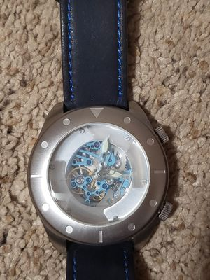 New Automatic Android Ninja AD526BG Men's Watch for Sale in Boca Raton, FL