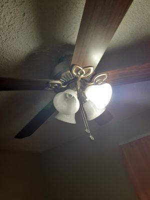 40'ceiling fan for Sale in Memphis, TN