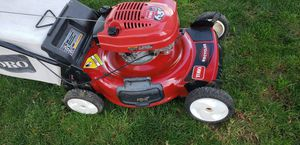 "TORO RECYCLER 22""6.5HP SELF PROPELLED LAWN MOWER . for Sale in Auburn, WA"