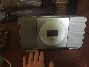 Memorex CD Player $15 OBO - GREAT CONDITION for Sale in Austin, TX
