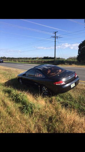 1999 Toyota Camry Solara for Sale in Severn, MD