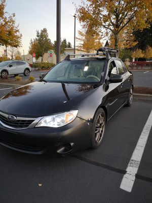 Subaru Impreza 2008 for Sale in Gresham, OR