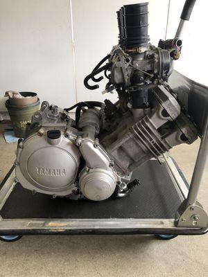 Yamaha 600cc engine for Sale in Tustin, CA
