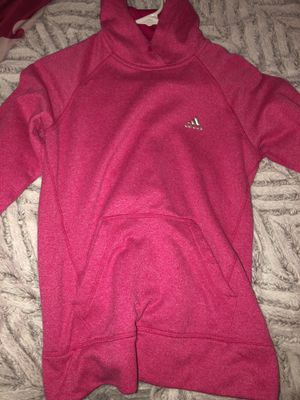 Adidas hoodie for Sale in McKeesport, PA