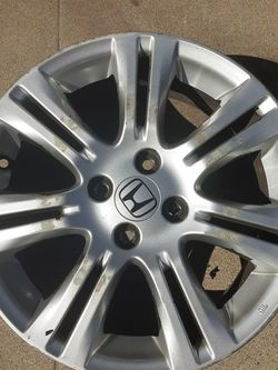 Honda fit wheels 4x100 for Sale in Garden Grove,  CA