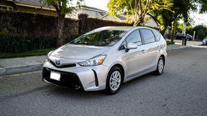 2015 Toyota Prius V for Sale in Santa Clarita, CA