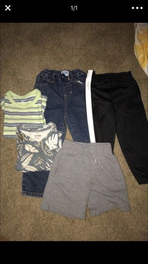 Kids clothes 4T 3T for Sale in San Diego, CA