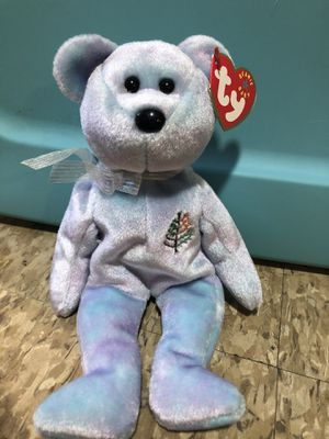 "Beanie Baby ""Issy"" for Sale in North Providence, RI"