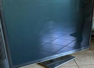 50' panasonic Tv Flat Screen for Sale in La Mirada, CA
