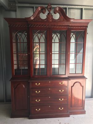 China Cabinet for Sale in East Amwell Township, NJ