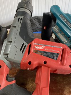 Milwaukee rotary hammer for Sale in Vancouver,  WA