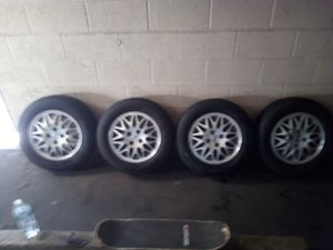 Acura Integra LS rims for Sale in Riverside, CA