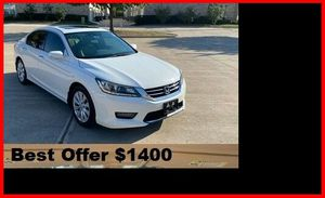 ֆ14OO_2013 Honda Accord for Sale in Downey, CA
