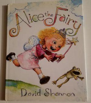 Alice the Fairy scholastic book for Sale in Ontario, CA