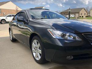 Lexus ES 350 for Sale in Dayton, OH