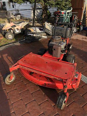"Lawn mower 50"" for Sale in Trenton, NJ"