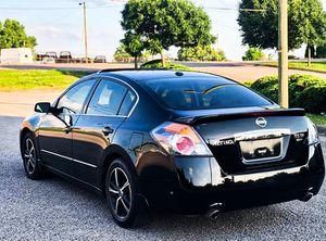 Price $1000 2011 Nissan Altima for Sale in Tulsa, OK